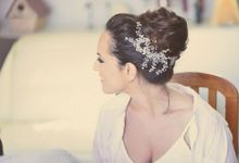 Rustic chic wedding by Lirica