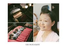 [Wedding Day] Agung & Virgin by VDB Photography