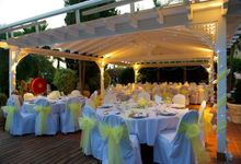 Protara's Weddings by m.a weddings in Cyprus (WeddingPlanningServices)