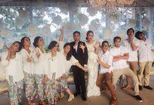 Deafani - Bandi by MyDiamonds Wedding
