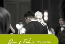 The Wedding of Dea & Erdo at Four Seasons Jakarta by La Oficio Entertainment