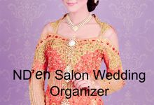 WHICH COLOR ARE YOU by N'Den Salon & Wedding Organizer