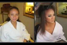 Gyna wedding Makeup by Indri MakeUp Artist