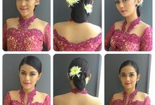 Trisa Cintani Makeup & Hair Studio by Trisa Cintani Makeup & Hair Studio