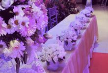 Wedding Organizer by ForBali Production
