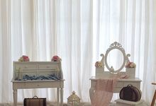 DEVI & KHRISNA by Promessa Weddings