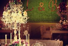 Enchanted Forest by d'lara Chocolate and Events