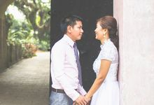 Vietnam Pre Wedding by Nicology Peektures