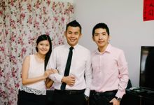 Justin & Chee Fong by Wilson & Sharon Photography