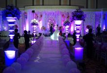 Serenity Wedding Party by Serenity Production