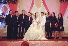 Wedding Organizer by Mix Organizer