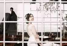 BANDUNG Pre Wedding | Christopher + Devi | by YSD by YSD Photography