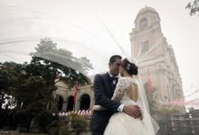 Wedding Weekend by Avanguard Creatives