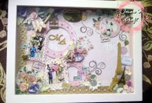 Mahar Scrapbook by Imaw Craft