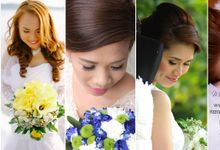 my brides airbrush makeup by RMSA Professional Makeup Artistry
