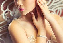 Bride by Irene Sy Go Makeup