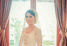 Litha & Yudi Wedding by Indri MakeUp Artist
