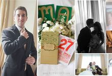 Aaron and Marlina Wedding by N2 Projects