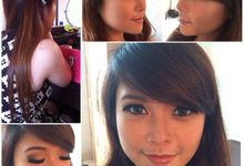 AD Makeup by ADmakeupartist