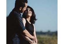 Pre Wedding Lia and Fajar by Ghaghah Photography