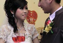 Wedding Yosia & Syeni by Charis Production