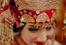 The Wedding - Chaca & Fiza by Fatahillah Ginting Photography