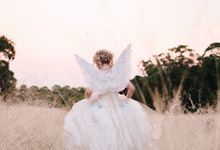 Country Weddings by Hilary Cam Photography