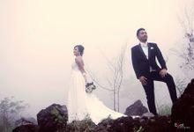 Ririn & Radit by Egot Photography
