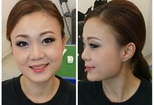 Real Works by Haute Makeup