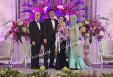 RWS by Watie Iskandar Wedding Decoration & Organizer