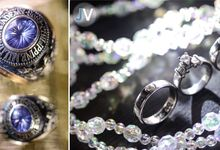 Ivan & Carla Wedding by Jenry Villamar Photo & Video