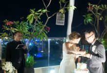 The Wedding of Arief & Devi by Daniel Wibowo