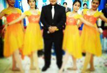 MC Suwendi Zhang 张威 by MC Suwendi Zhang