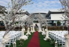 Lakeside Garden by The Monochrome - Events Place of Nuvali