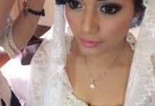Makeup Portfolio by Joice ananta makeup artis