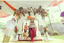 WEDDING AND PREWEDDING PROJECT 2015 by Sony Photography & Co