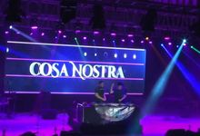 Shine Music Festival by Cosa Nostra