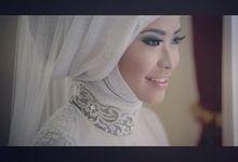 Wedding Tya by OCIE Mua