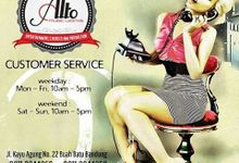 Promo packages by Alto musicworks