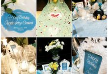 Romantic dinner by Mint Party Planner & Decoration