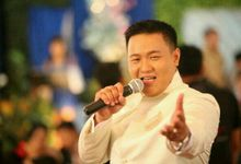 CROWNE WEDDING EXPO by MINGMING MC & SINGER