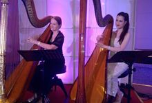 Holly Paraiso - Harpist by Holly Paraiso - Harpist