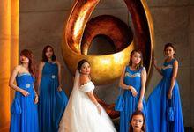 Wedding Portfolio by Armidia Photo by Armidia Photo