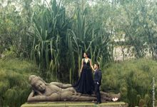 Teaser from Nino and Marinel Prenup by Fotoholic