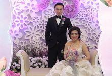 Ryan & Junita Wedding Celebration by IN 'N OUT STUDIO