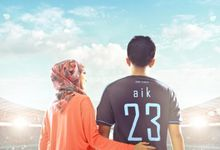 Prewedding Dita + Aik by Kite Creative Pictures