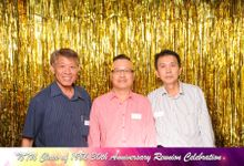 NTU Class of 1986 Reunion Celebration by Little Snap Productions