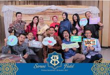 The Wedding Off Seruni & Fadel by Moments To Go