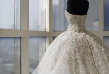 The fashion designer wedding - winstevwedding by Fernando Edo