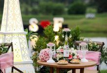 The Wedding SYLVIAN + FRANCISCO by INFRAME PHOTOGRAPHY